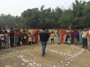 CLTS_triggering_in_Malda_District,_West_Bengal,_India_2